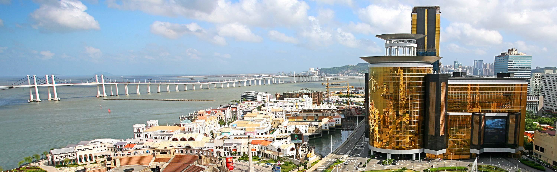 Macau Spa Hotel