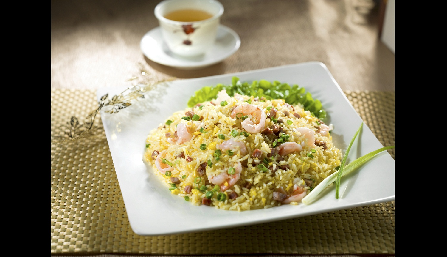 Golden Court Fried Rice