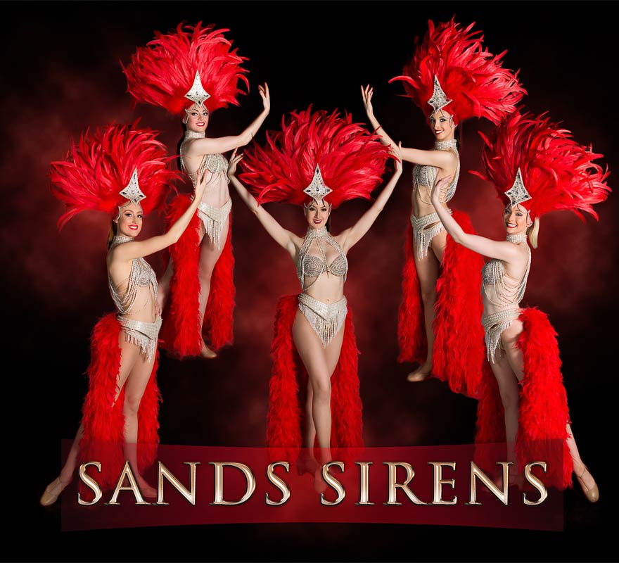 Sands-Sirens