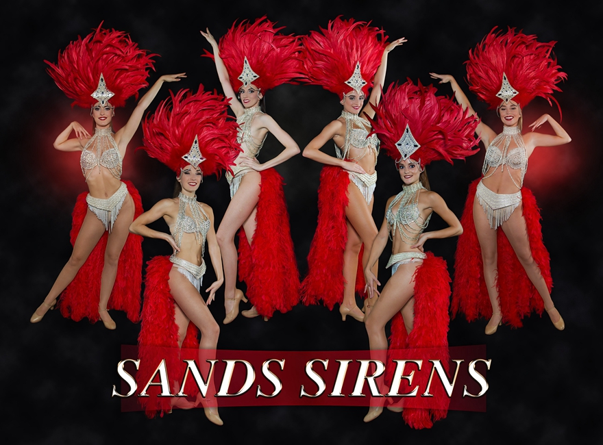 Sands Sirens