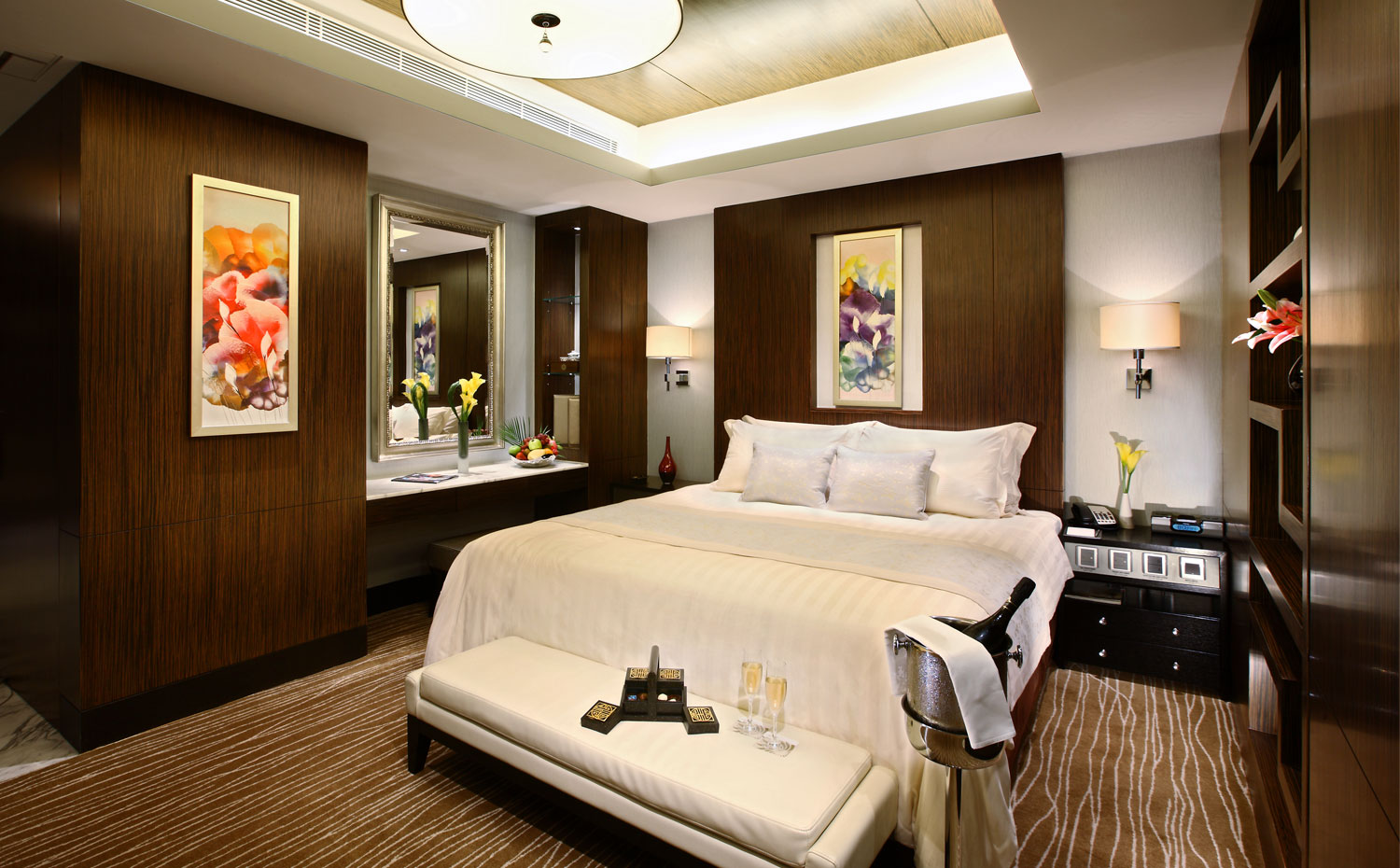 Sands Macao Deluxe Suite
