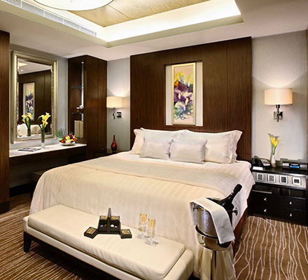 Sands Macao Accommodation